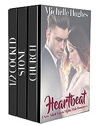 Heartbeat: Virgin & Alpha Male Romance Bundle