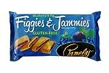 PAMELAS COOKIE FGG&JMMS BLUEBRY&F