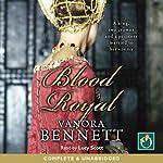 Blood Royal | Vanora Bennett