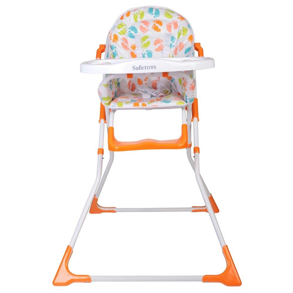 Trona plegable para beb/é pies brillantes Safetots