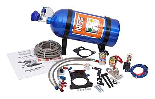 NOS 05168 NOS EFI Wet Nitrous LS1 Plate Kit
