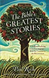 img - for The Bible's Greatest Stories (Signet Classics) book / textbook / text book