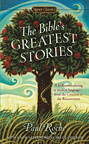The Bible's Greatest Stories (Signet Classics)