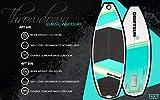Driftsun Limited Throwdown Wakesurf Board
