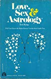 Love, Sex and Astrology, Teri King, 0064640000
