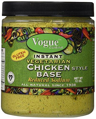 Vogue Cuisine Vegetarian Chicken Seasoning product image