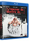 Vinieron de Dentro de... Shivers - They Came From With - The Parasite Murders [ Non-usa Format: Pal -Import- Spain ]