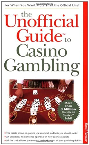 The unofficial guide to casino gambling casino download game hoyle