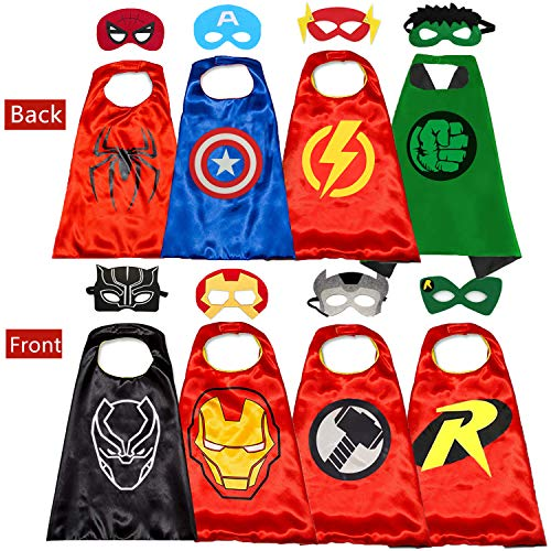 Superhero Cape...