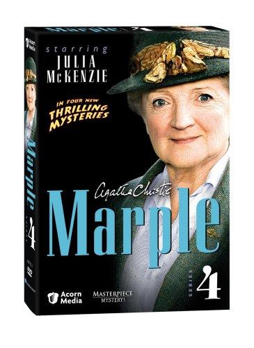 Agatha Christie's Marple, Series 4