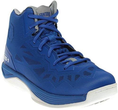 And Fantom Basketball Shoes