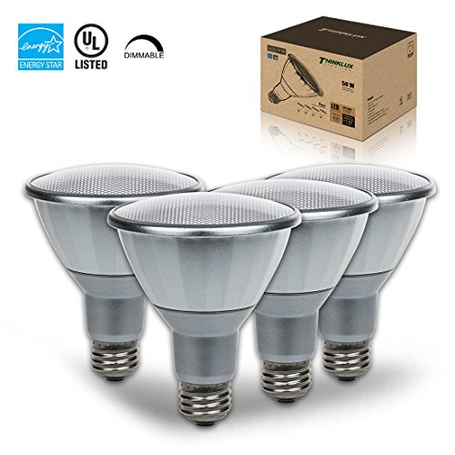 Led Outdoor Spot Light Bulbs - 8