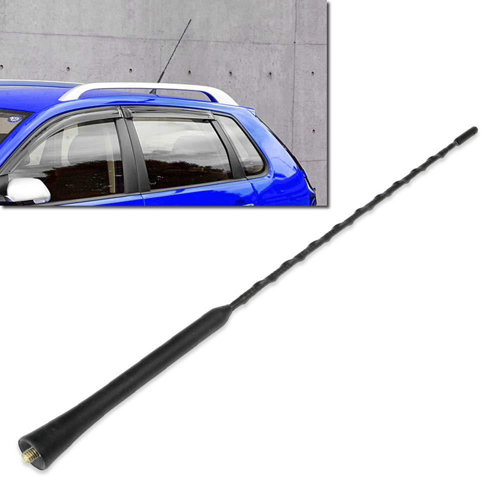GTP 9' Inch OEM Style AM/FM Radio Antenna Aerial For Toyota Corolla/Matrix / Prius/Yaris / RAV 4 / Venza/Lexus IS300 / Scion tC xA xD iQ FR-S