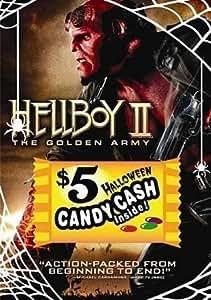 NEW Hellboy 2-golden Army (DVD)
