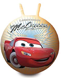 Mookie Disney Cars - Pelota para saltar