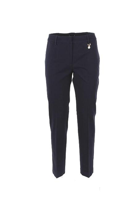 Pantalone Donna Pennyblack  Blu Lampada// Autunno Inverno 2018//19