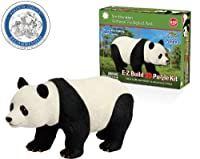 Smithsonian E-Z Build Puzzle - Giant Panda