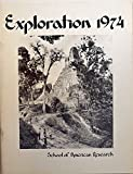 img - for Exploration 1974 book / textbook / text book