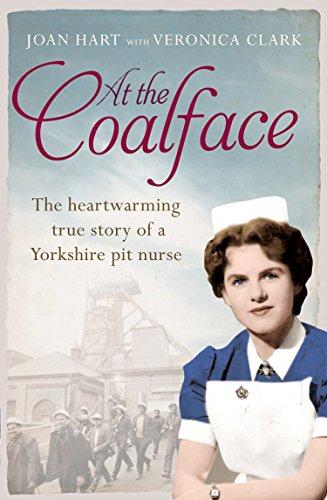 At the Coalface: The memoir of a pit nurse Pdf