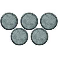 Water Filter Replacement Fit for Mr Coffee 113035-001-000 WFF Coffeemaker Pack of 5