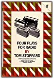Four Plays for Radio, Tom Stoppard, 0571134289