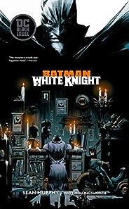 Batman. White Knight