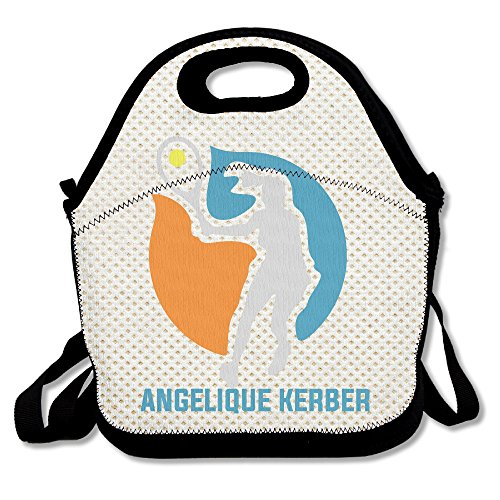 copdsa-angelique-kerber-tennis-player-insulated-personalized-tote-lunch-food-bag-black