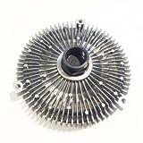 Radiator Cooling Fan Clutch For BMW 3 5 M Z E36 E46 E53 E34 Series 11527505302