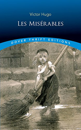 Les Miserables (Dover Thrift Editions)