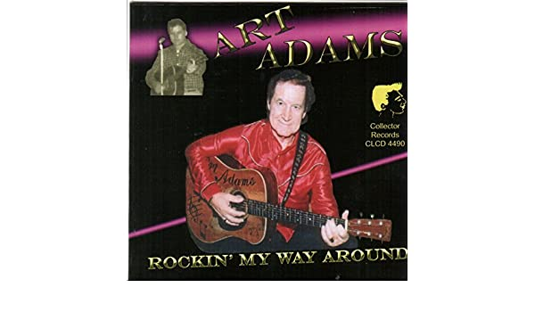 """Résultat de recherche d'images pour """"art adams rockin ma way"""""""