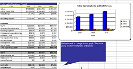 solar business plan