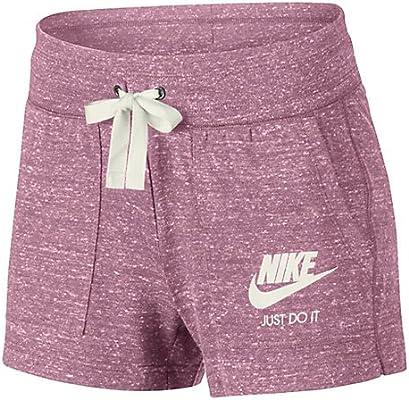Gym 883733 Nike Para Mujer Cortos Deportivos Shorts Pantalones Sportswear Vintage 678 sxohrdCBtQ