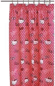 Cortinas Hello Kitty
