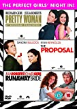 Proposal/Runaway Bride/Pretty Woman [Region 2]