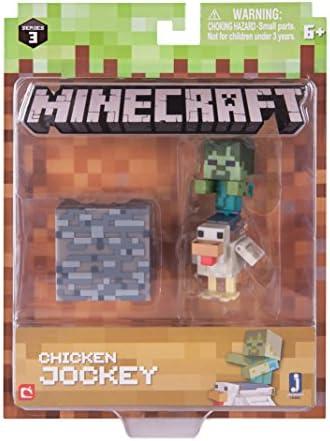 Minecraft - Figura Decorativa: Amazon.es: Juguetes y juegos