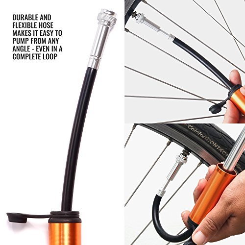 Buy tire hand pump mini