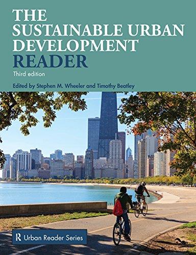 Download Sustainable Urban Development Reader (Routledge Urban Reader Series) Pdf