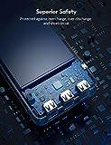 Portable Charger RAVPower 32000mAh Power Bank USB