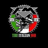 The Italian Job (Live) (CD/DVD)