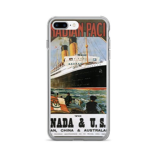 vintage-poster-canadian-pacific-cruises-iphone-7-plus-case