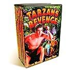 Tarzan Collection (Tarzans Revenge /...