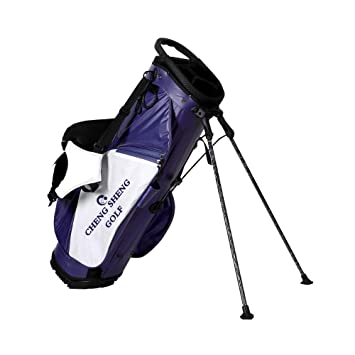ZXX Bolsa de Golf púrpura Bolsa de Golf: Amazon.es: Deportes ...