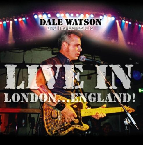 Live in London...England! by Audium Entertainment