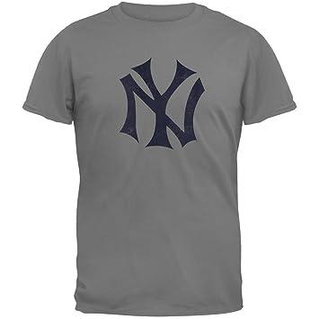 Amazon.com: MLB New York Yankees latón tachuelas estilo ...