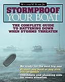 Stormproof Your Boat, William Burr, 007146283X