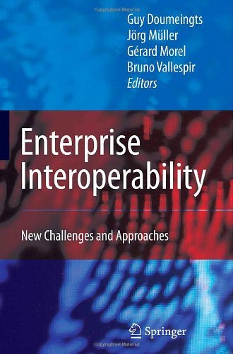 Download Enterprise Interoperability (New Challenges and Approaches) Pdf