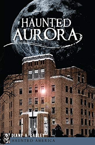 Halloween City Aurora (Haunted Aurora (Haunted)