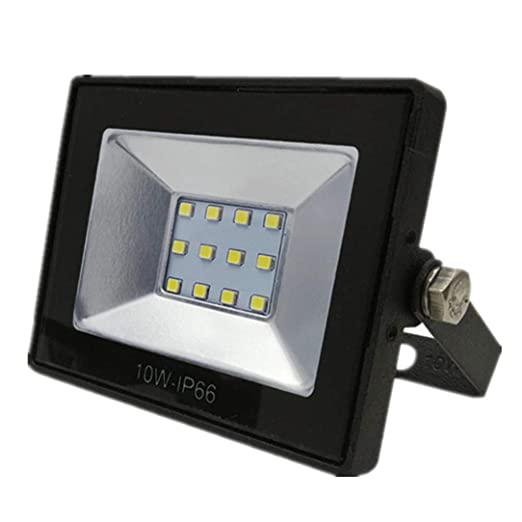 YUOKI99 Proyector Flood Lámpara LED Ip65 Profesional Impermeable ...