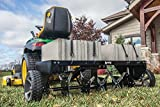 "Agri-Fab 45-0518 40"" Tow Plug Aerator"