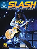 Slash - Guitar Anthology, Slash, 1458407659